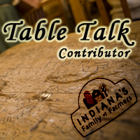 Table Talk Contributor