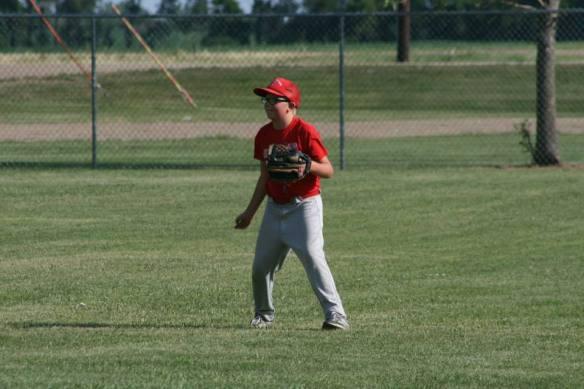 Baseball. Check.